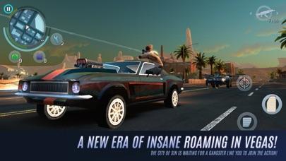 Screenshot from Gangstar Vegas