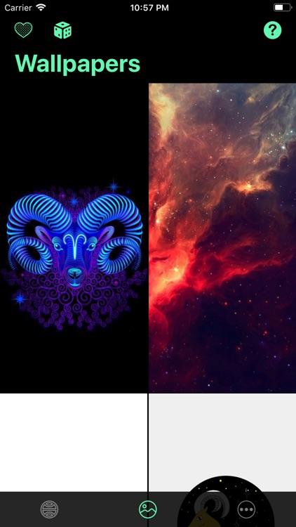 Horoscope for Aries screenshot-3