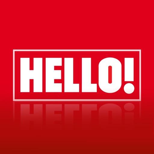 HELLO! Magazine UK