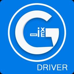 Go-ixe Driver