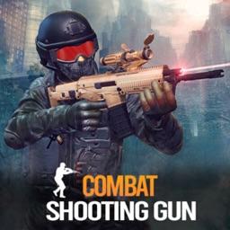Combat Gun Shooting Games 2021