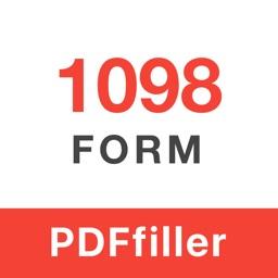 1098 Form