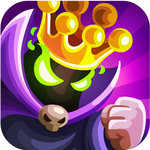 Kingdom Rush Vengeance HD