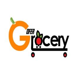 GoferGrocery Driver