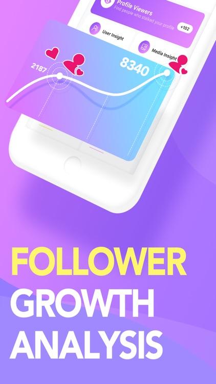 Ins Insights: Follower Tracker