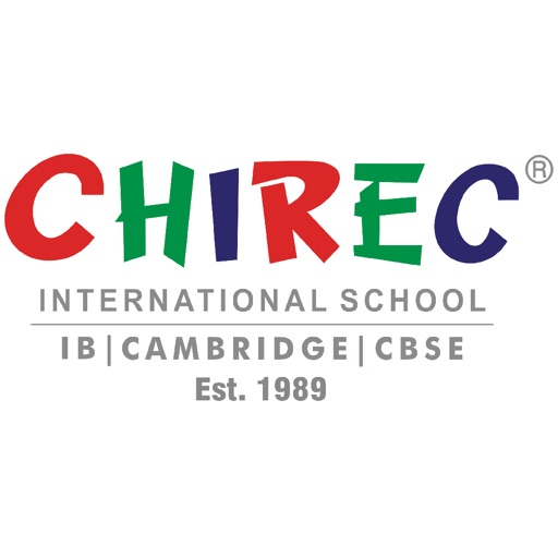 CHIREC Parent Portal