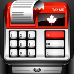 Canada Sales Tax Calculator +