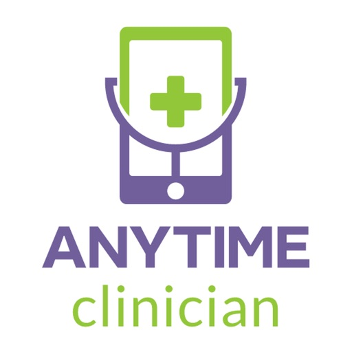 Anytime Clinician