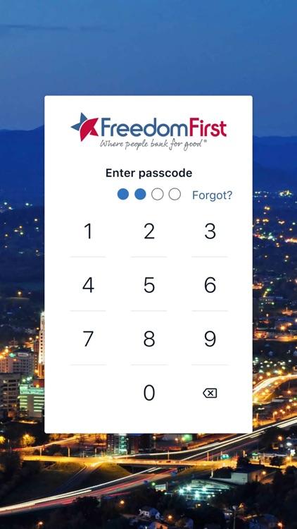 Freedom First Mobile screenshot-4