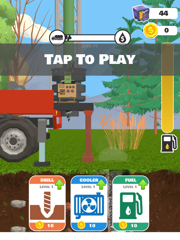 Oil Well Drilling screenshot 17