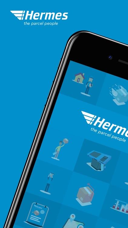 Hermes Parcels