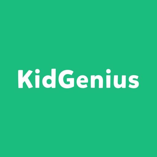 KidGenius - Parents