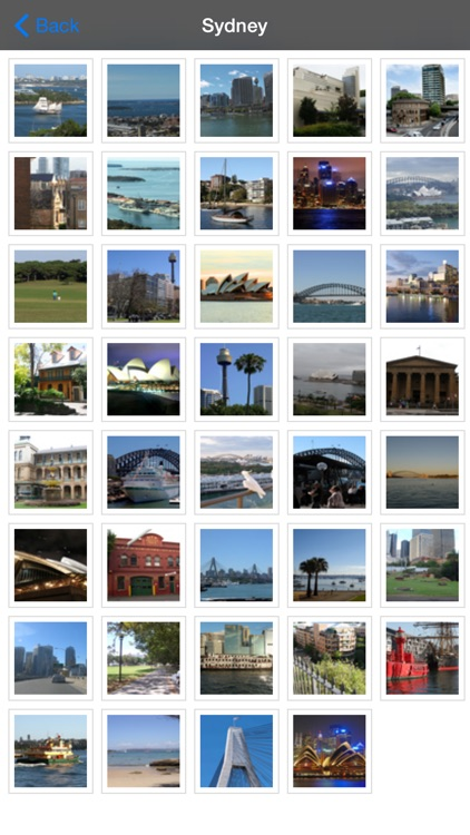 Sydney Offline Travel Guide screenshot-4