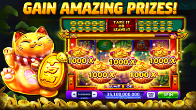 Jackpot Fever - Casino Slots free Coins hack