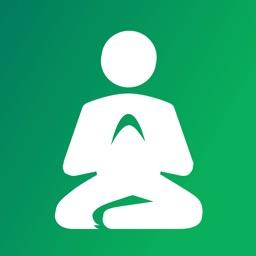 breathe meditation timer