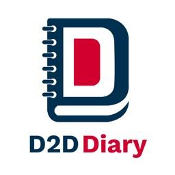 D2D Diary