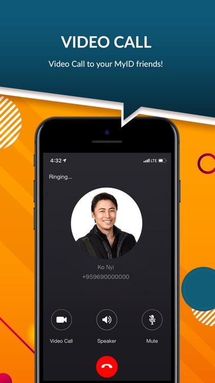 MyID – Your Digital Hub screenshot-5