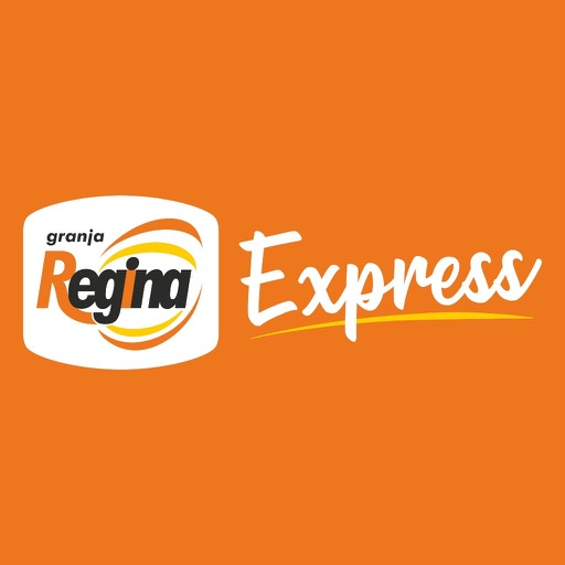 GR Express icon