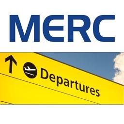 Merc Airport Transfers