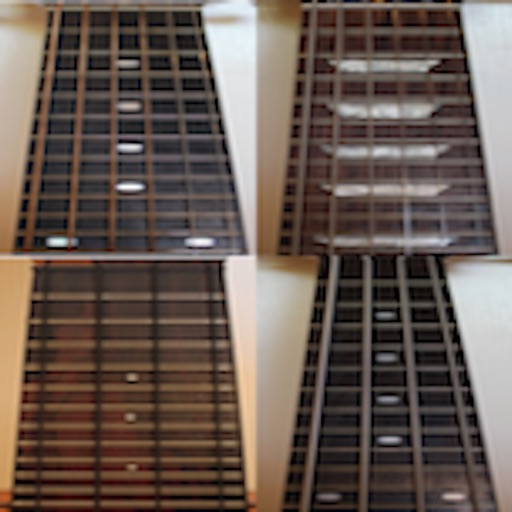 Super Guitar Fretboard FREE