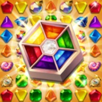 Codes for Jewels Fantasy : Quest Temple Hack