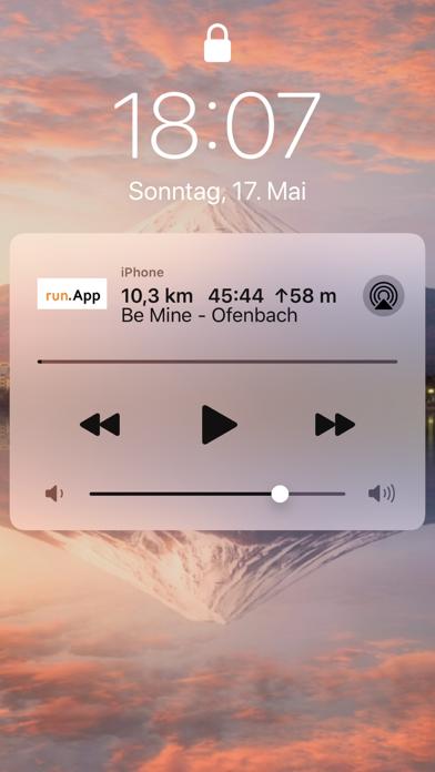run.App – GPSとランニングのおすすめ画像9
