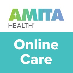 AMITA Health Online Care