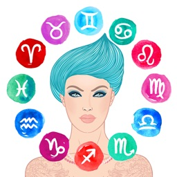 Zodiac signs - Astrology