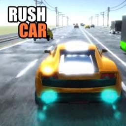 Rush Car Race