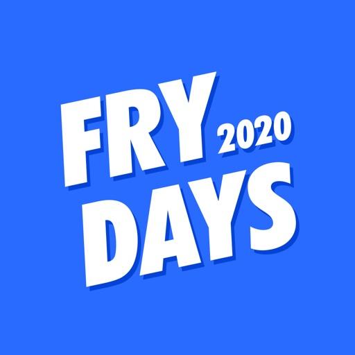FRYDAYS(フライデーズ)