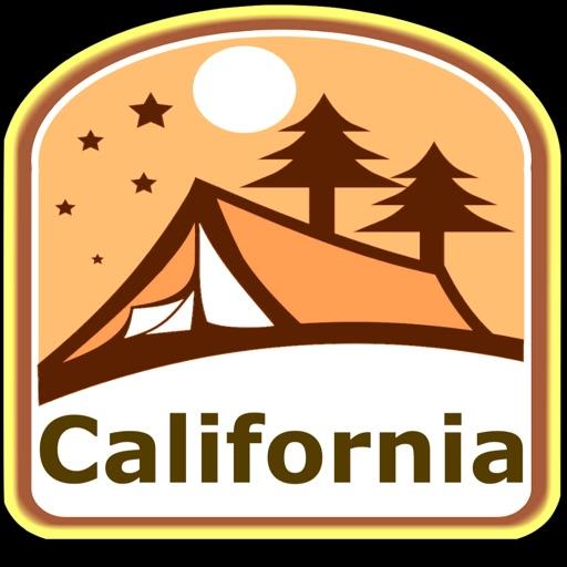 California – Campgrounds & RVs