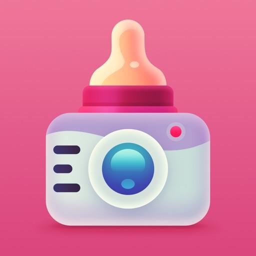 Baby Photo Editor ►