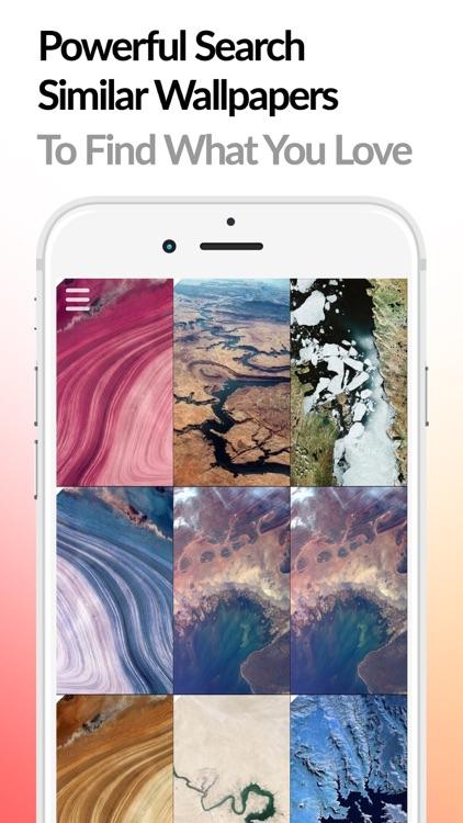 Wallpaper List screenshot-3