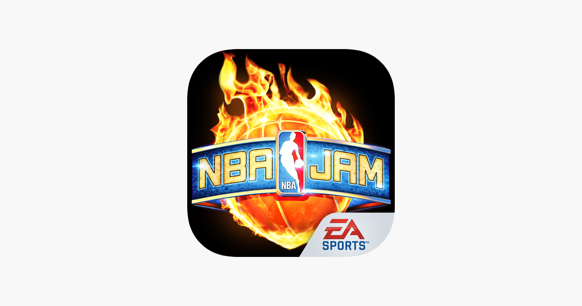d5c87277d2b7  NBA JAM by EA SPORTS™ on the App Store