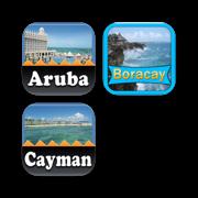 Caribbean Offline Travel Bundle 4