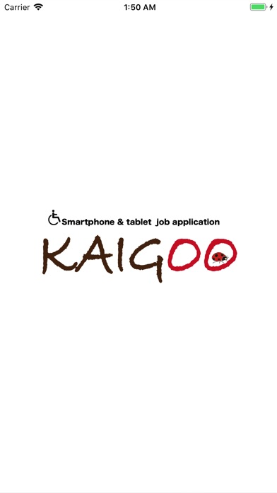 Screenshot for KAIGOO in Ukraine App Store