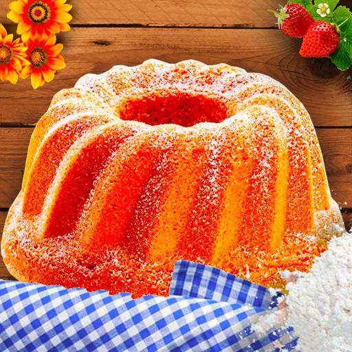 Kuchen-Träume - Backrezepte