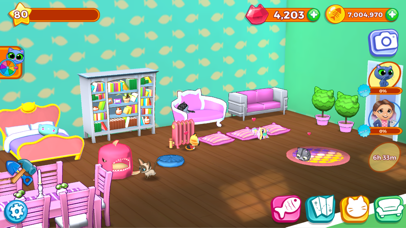 Download Kitty Keeper: Cat Collector for Pc