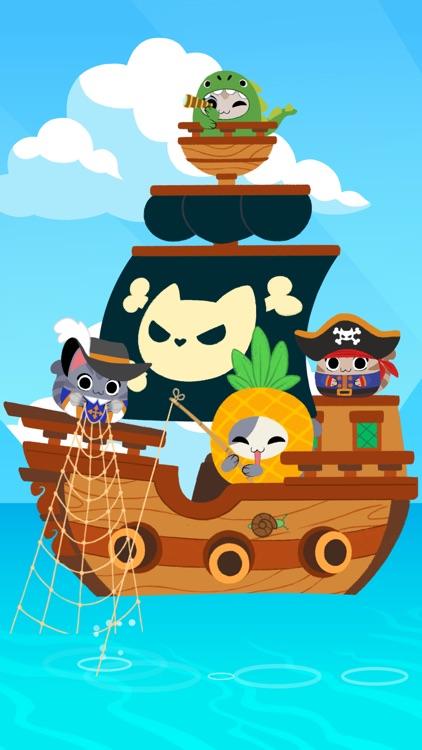 Sailor Cats