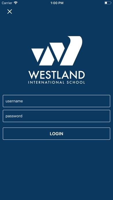Westland International School