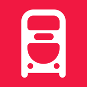 Bus London - Live TfL times and route planner icon