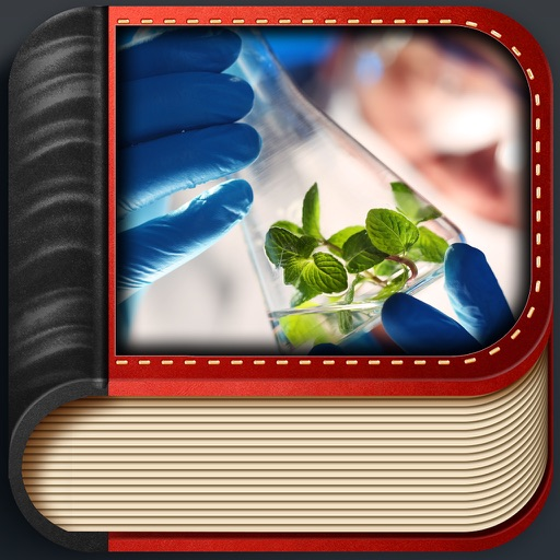 Biotechnology Dictionary