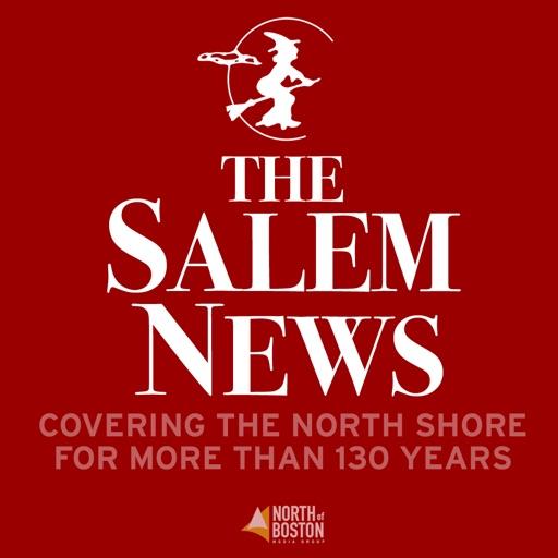 The Salem News- Beverly, MA iOS App