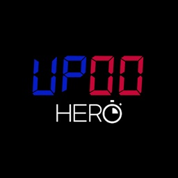 Hero Timer Crossfit timer HIIT