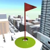 Big City Golf icon