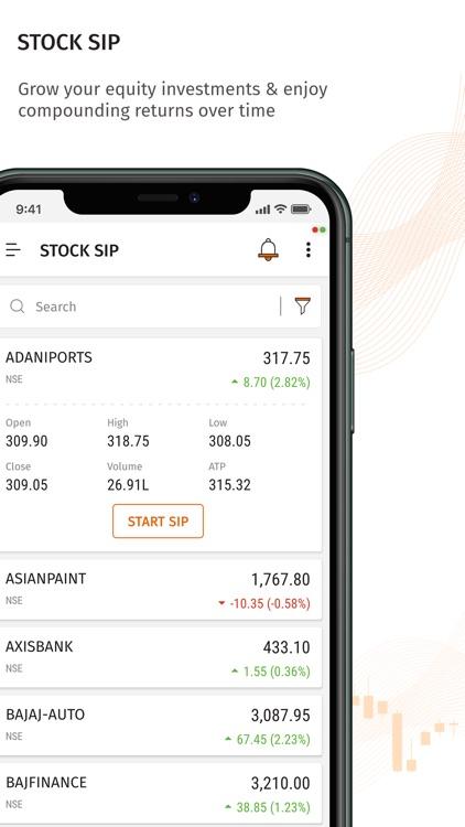 MO Investor screenshot-3