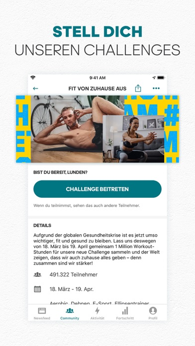messages.download adidas Running App Runtastic software