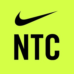 Nike Training Club on the App Store 7c97751a9c28