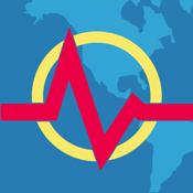 Earthquake app review