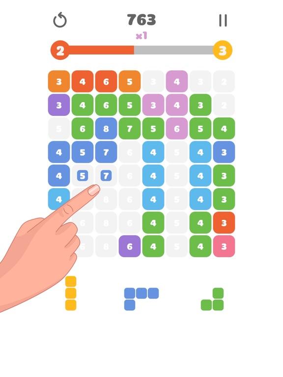 Zen Puzzle! screenshot 10